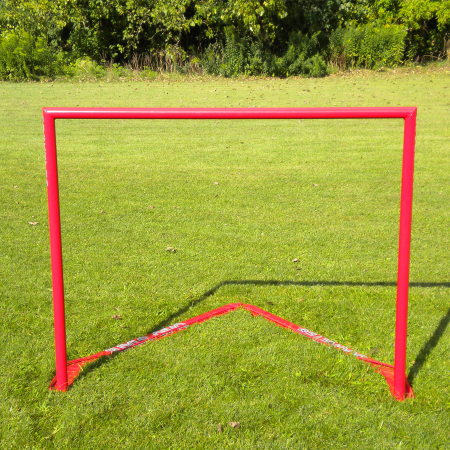 Backyard Goal w/o Net