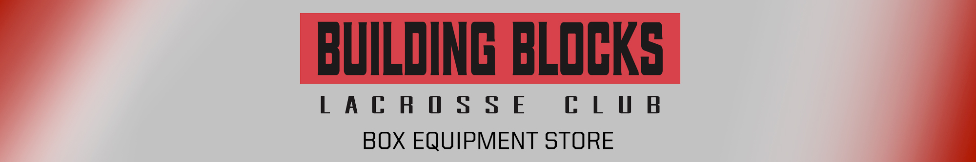 building-blocks Box Equipment Store