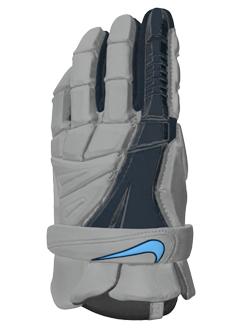 Custom Nike vapor Elite Lacrosse Glove