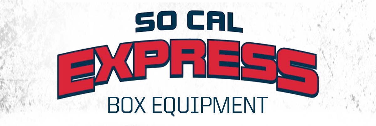 socal express lacrosse Box Team Store