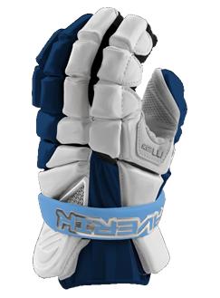 Custom Maverik Max Lacrosse Glove