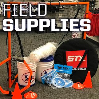 Bulk Team Lacrosse Field Supplies