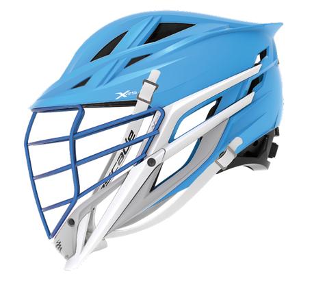 Cascade XRS Custom Lacrosse Helmet