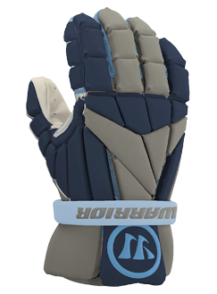 Custom Warrior Evo 2 Lacrosse Glove