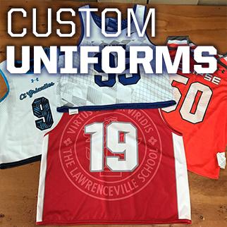 Lacrosse Team Sales And Custom Gear | Lowest Price Guaranteed