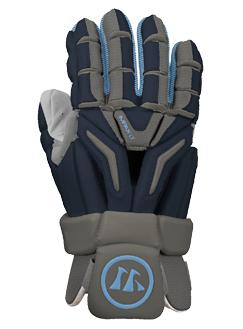 Custom Warrior Burn Pro Lacrosse Glove