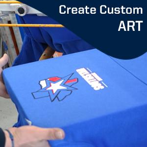 Lacrosse custom spiritwear