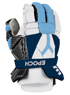 Custom Epoch Integra Lacrosse Glove