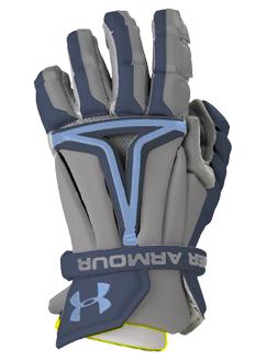 Custom Maverik Rome Glove