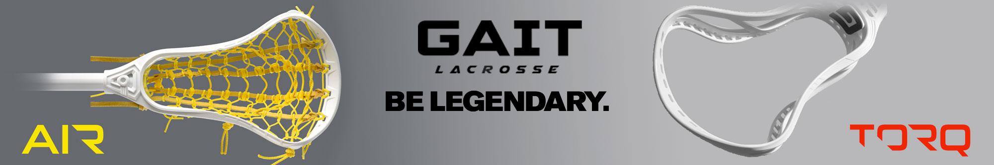 gait lacrosse