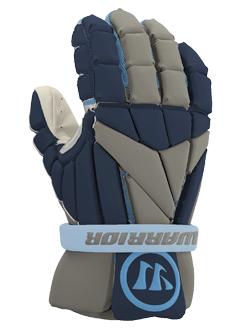 Custom Warrior Evo 2 Lacrosse Glove
