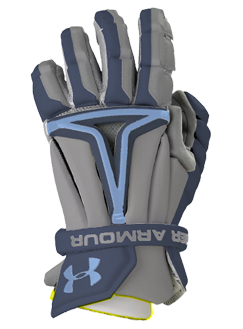Custom Maverik Rome Glove