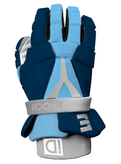 Custom Epoch ID Lacrosse Glove