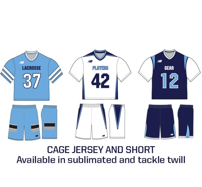 new balance custom team uniforms