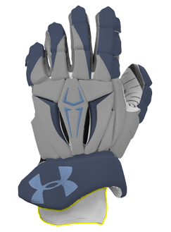 Custom Maverik M4 Lacrosse Glove