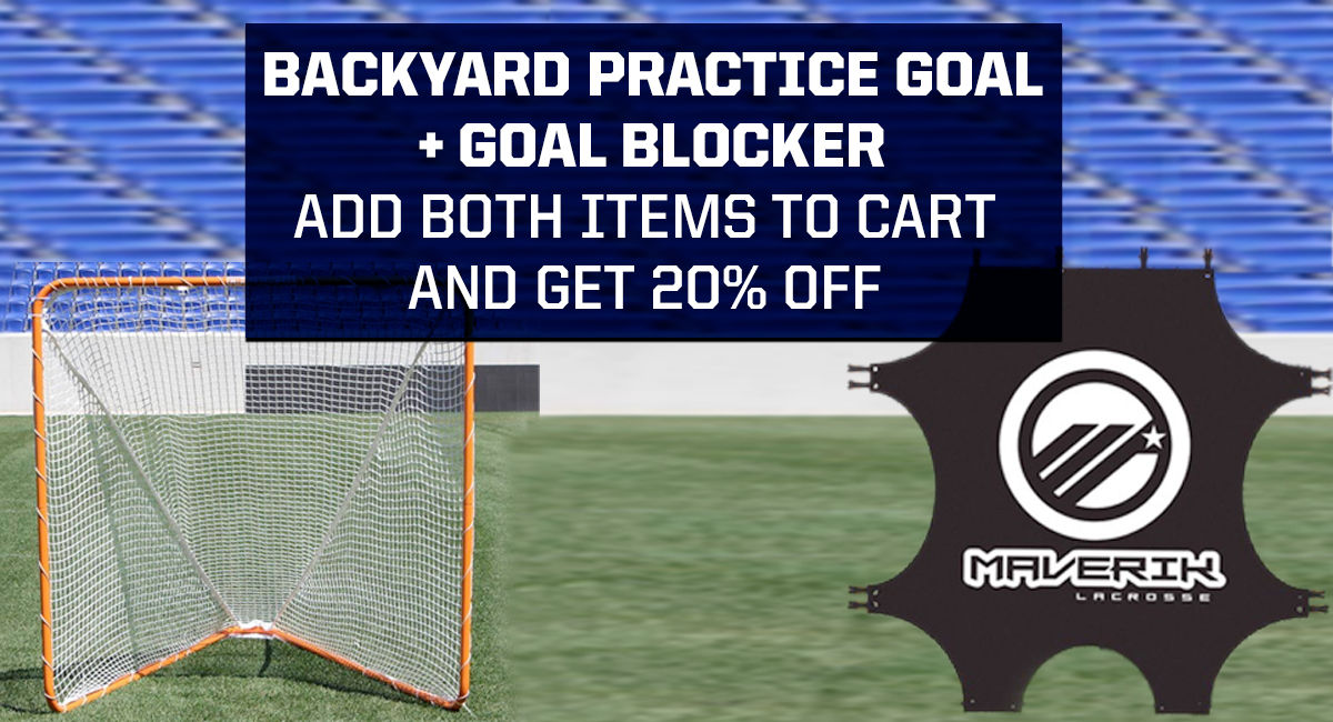maverik goal deal