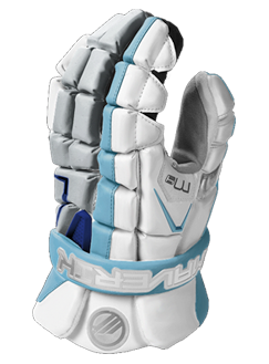 Custom Maverik M4 Lacrosse Glove